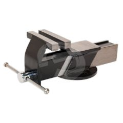 Bench Mounted Steel Vice 150mm
