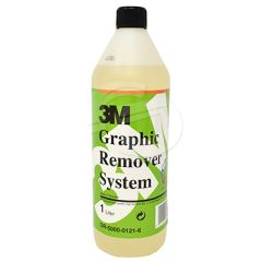 3M™ Graphic Film Remover 1L