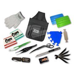 Ape Set PPF - Paint Protection Film Starter Kit