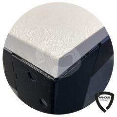 18mm White Worktop