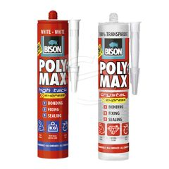 BISON Poly Max Express Adhesive
