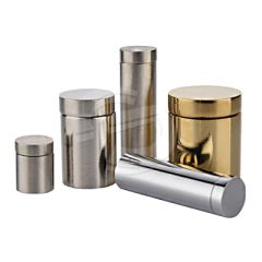 Signgeer Coated Brass Stand-Off Locators