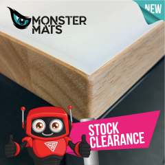 Off Cuts - Monster Mat BEAST. Self Healing Cutting Mats