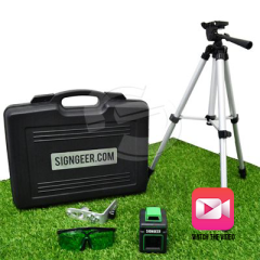 Cyclops 360 Auto Self Levelling Laser Kit
