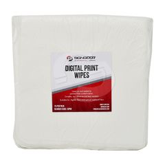 Wipes Signgeer Digital Print (Pack 75)