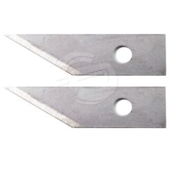 Dual Flex Cutter Blades - Pack of 2