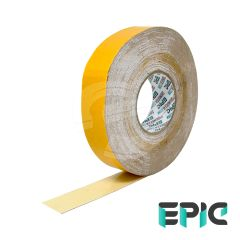 EPIC CALIBRE | Banner Reinforcing Tape - D/S Clear