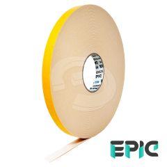 GP High Performance Foam D/S Tape - White