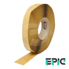 Rubber Resin Toffee D/S Tape