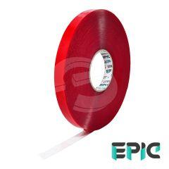 EPIC OPTICS | Acrylic D/S Tape Clear