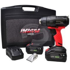 FreeStyle Heat - Cordless 20V Hot Air Gun Kit