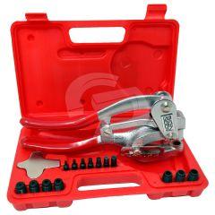 Handheld Hole Punch Kit