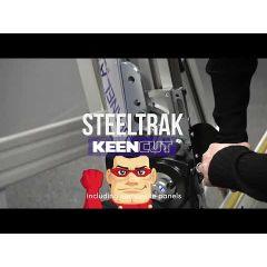 SteelTrak 210cm Cutter