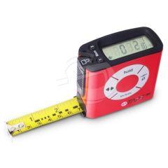 ETape16 - Easy Read Digital Tape Measure 5m/16'