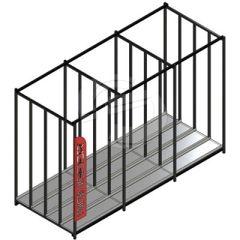 Signgeer Signboard Storage Rack