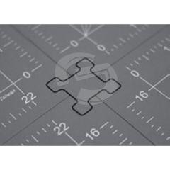 X-Shift Infinity Interlocking Cutting Mat Connectors