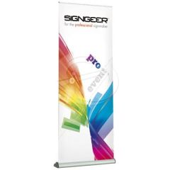 Event Pro Banner Roll Up 800mm
