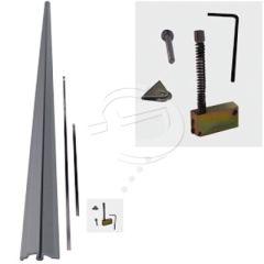 Steeltrak Glass Cutting Kit