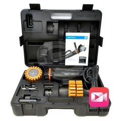 MBX Vinyl Zapper® Starter Kit