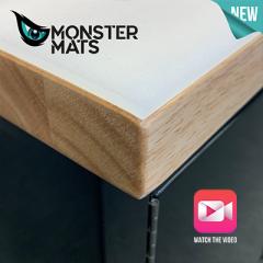 MONSTER Mats - Beast. Supersize Self Healing Cutting Mats