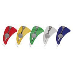 NT Cutter - Retractaway Quick Knife (Q-100P) Assorted Colour