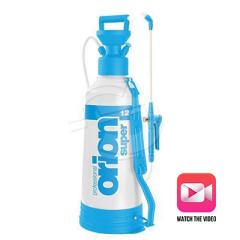 ORION Super PRO+ Pump Up Sprayer - 12L