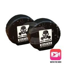 Oxy Tools MANIAC Decontaminator Wheel Covers