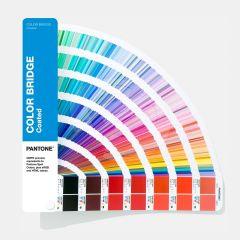 PANTONE® PLUS Color Bridge Coated