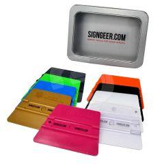 ProWrap Squeegee Set