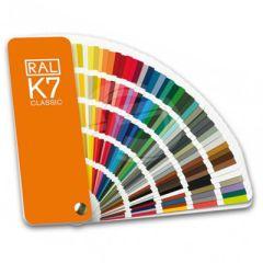 RAL K7 - Colour Fan Deck