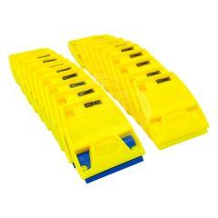 Scraperite Plastic Scrapers - Bundle Packs