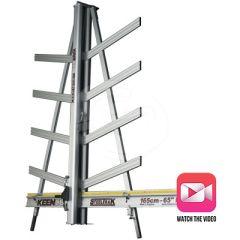 SteelTrak 165cm Cutter
