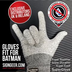 SuperGlove - Application Glove