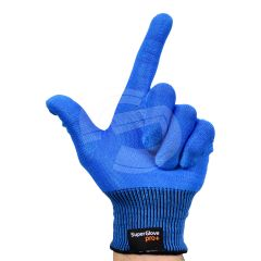 SuperGlove Pro+ Application Glove - Cosmic Blue