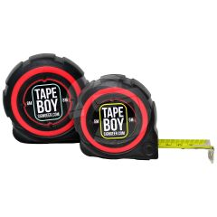 Tape Boy Tape Measures