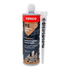 TIMCO Multi-Fix Polyester Resin