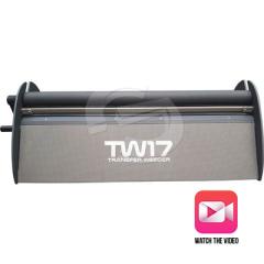 'TW17' Heated Transfer Weeder