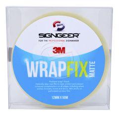 3M™ WrapFix - Matte