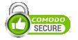 Comodo Secure Seal Logo