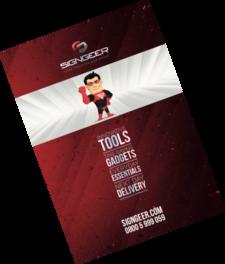 Request Brochure